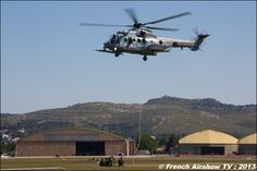 French Eurocopter EC-725 Caracal , 60 ans Patrouille de France, Meeting Aerien 2013.