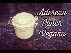 DIY Aderezo Ranch Vegano | Sora Miyano - YouTube