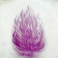 THE POWER OF THE VIOLET FLAME: The Violet Flame is a Divine spiritual gift given to humanity by the Ascended Master Saint Germain in order to transmute negative energy and negative karma.  This flame consumes not only the outer physical manifestations of negativity such as disease, emotional upsets and financial or relationship troubles, but it also cleanses the inner root cause  (our error in thought, judgment, or action).  The negativity is completely transformed into high vibrational…