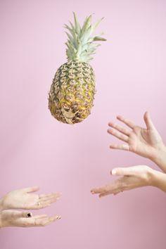 Pass the Pineapple