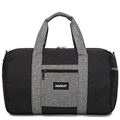 Vooray Roadie Gym Duffel Bag Both functional and stylish, the Vooray Roadie Gym Duffel will be your new go-to bag. Gym Gear, Workout Gear, Workout Shirts, Fitness Shirts, Workouts, Best Travel Bags, Cute Gym Outfits, Best Gym, Yoga Accessories