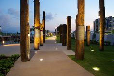Cairns Foreshore Redevelopment, Australia