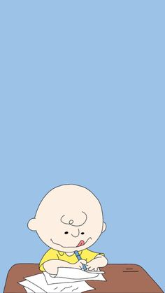 Snoopy Wallpaper, Trippy Wallpaper, Iphone Wallpaper, Peanuts Movie, Pop Art Drawing, Snoopy Christmas, Snoopy Love, Wall Boxes, Blue Wallpapers