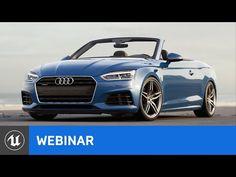 Photoreal Automotive Rendering in Unreal Engine   Webinar   Unreal Engine - YouTube