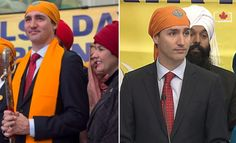 Why #JustinTrudeau apology for #KomagataMaru #incident ? Must Read!