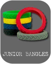 junior bangles for sensory needs