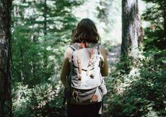 Lakukan 4 Hal ini Jika Tersesat di Hutan Gunung