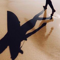 "MR. HYGGE on Instagram  ""Walking to nirvana     sebzanella 💣 . .  surf   surfbrand  surfers  paradise"" 5e0a74031f"