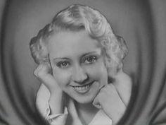 Joan Blondell in Three on a Match trailer - Joan Blondell - Wikipedia, the free encyclopedia