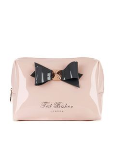 9290e050b7e943 Ted Baker Bow Wash Bag Wash Bags