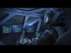 The Martian UI Reel by Territory Studio