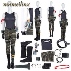 Newest Fortress Battle Cosplay Costume Women Style Halloween Custom Made Suit