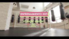 Entrenamiento HIIT: el entrenamiento que consigue el mejor cuerpo en 30 minutos