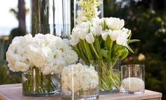 [tps_header]Looking fortulip weddinginspirationfor your spring weddingday? No other flower quite symbolizes the start of spring and all the sunny, warm days ahead in the coming months. Tulips may not be the flashi...