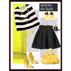 """""""Seeing the Light"""" by shoecraycray on Polyvore"""