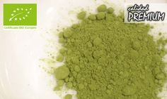 "Powder Green Tea ""Matcha"" BIO from Japan"