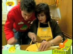 Η κουζίνα της μαμάς- ΕΡΤ3-Ποντιακό ζυμαρικό Σιρόν - YouTube The Kitchen Food Network, Food Network Recipes, Youtube, Youtubers, Youtube Movies