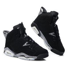 ba731008f23890 Buy 2015 New Air Jordan 6 VI Retro Mens Shoes Leopard Black Online Buy Best  407110 from Reliable 2015 New Air Jordan 6 VI Retro Mens Shoes Leopard Black  ...