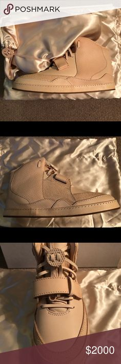 meet acf9a d7550 Nike air yeezy 2 veg Octobers 188 pairs DS still factory laced never been
