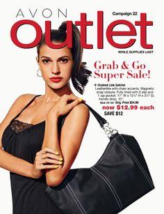 New Avon Catalog Campaign 22 - View Avon Outlet online at ThinkBeautyToday.com #AvonCatalog #AvonBrochure #AvonCampaign22 #AvonOutlet