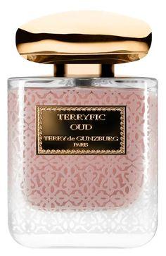 Terry de Gunzburg TERRYFIC OUD L'EAU eau de toilette Eau de Parfum