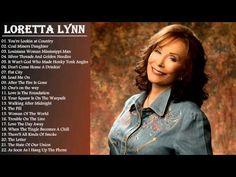 Loretta Lynn Greatest Hits || Loretta Lynn Best Songs (Full Album) - YouTube
