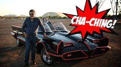 Image result for batmobile