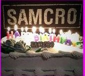 birthday cake Soa Cast, Birthday Candles, Birthday Cake, Birthday Cakes, Cake Birthday