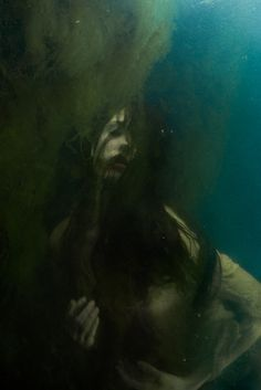 "requiem-on-water: ""In tune with the infinite by Mira Nedyalkova """