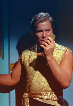 Enterprise, come in. I have been transported to Fabulousville.