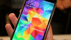 This is a point of excellence samsung galaxy s5