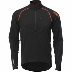 Wiggle | Inov-8 Race Elite 185 Thermomid Top | Long Sleeve Running Tops