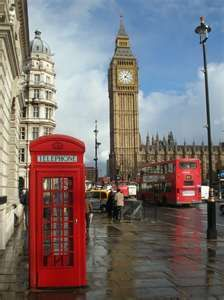 Going BACK to the UK!! ... I miss London, Plymouth and Manchester ♥