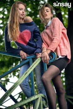 SiNSAY girls