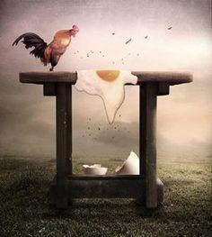 Creative Surreal Photo Manipulations - Pelfind