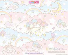 【2013】【Sanrio BB】★Little Twin Stars★