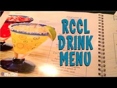 ▶ Royal Caribbean Drink Menu & Prices - YouTube