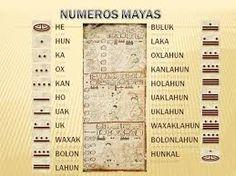 Resultado de imagen para mayas