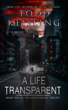 After a much deserved break, Tony returns with a review of Todd Keisling's A LIFE TRANSPARENT, out next month from Bloodshot Books. #horror #amreading #comingsoon Science Fiction Authors, Feeling Like A Failure, Short Words, Horror Books, Mystery Thriller, History Books, Thought Provoking, Monochrome, Novels