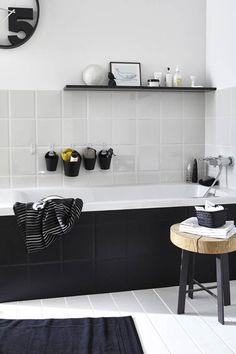 Salles de bain : les tendances 2015