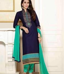 098210b68 33 Best Collar Neck Designs of Salvar Kameez images