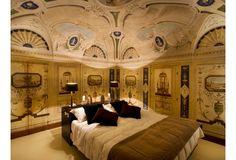 Palazzo Bontadosi Hotel & Spa in Umbria, Italy.