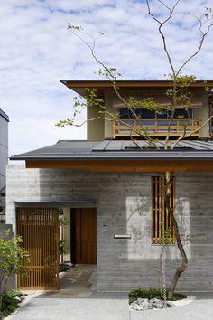 TSC Architects - Project - House in Hinomiya - Image-10