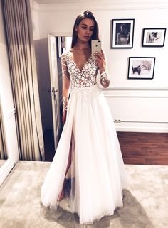 Our bridal collection Tom Sebastien wedding dress 2020 Bridal Collection, Formal Dresses, Wedding Dresses, Florence, Toms, Wedding Inspiration, Couture, Weddings, Bride