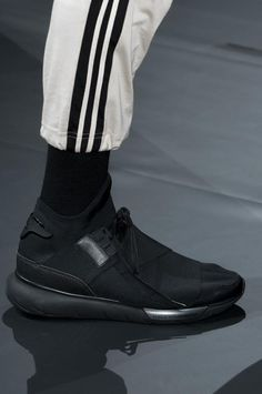 Y-3 A W 2014 details Sneakers Shoes 7ff771beb1
