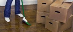 Part Time Maid Singapore: Why You Should Use Our Move Out Cleaning Services