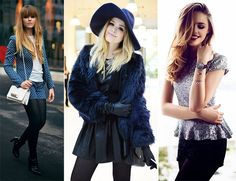Top 10 Fashion Bloggers of 2013 - Kristina Bazan from Kayture.com  #fashion #fashionista