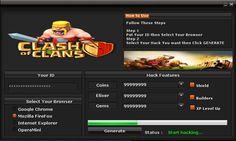 Clash of Clans hack http://tooldownload.net/clash-of-clans-hack/