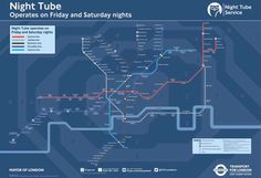 Last Train Times & Timetables for all London Underground Lines Run All Night, Night Bus, Night Time, Night Shift, Mayor Of London, London Map, London Blog, Underground Lines, London Underground