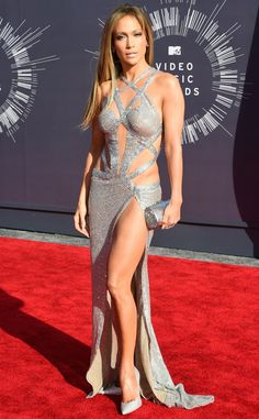 Looks do Video Music Awards e do Emmy